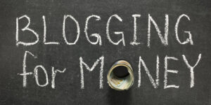 blogging your way to riches in 2020 and beyond