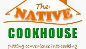 Native cookhouse